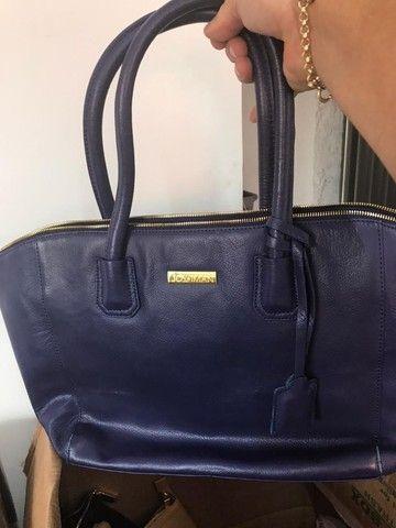 Vendo bolsa Joy & Iman cores variadas  - Foto 2