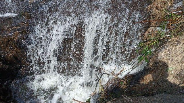Terreno Com Cachoeira!!  - Foto 3