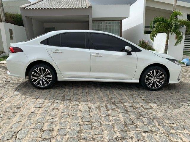 Corolla 2020 XEI  - Foto 7