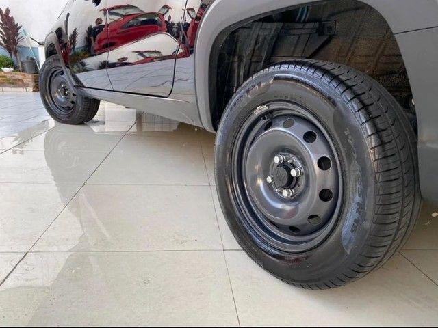 Novo Fiat Strada 2021 - Foto 5