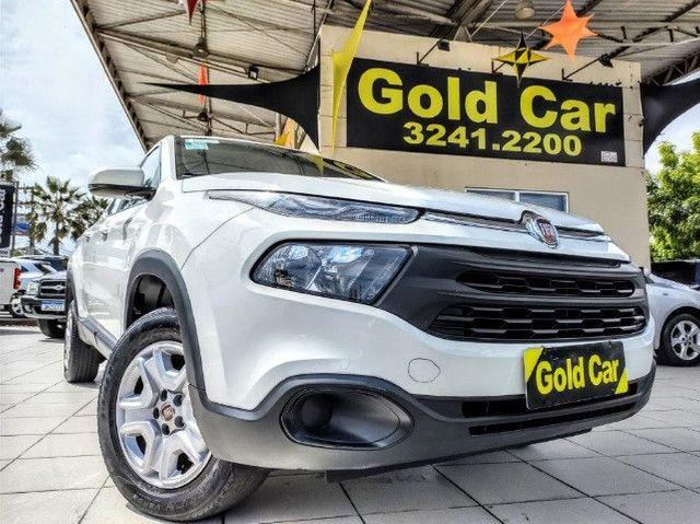 Fiat Toro Freedom 1.8 AT 2018 - ( Padrao Gold Car ) - Foto 2