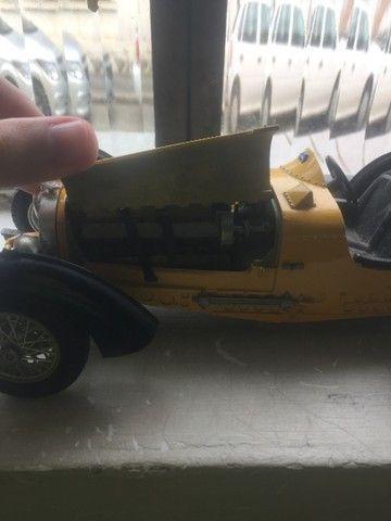 Réplica Bugatti type 59  - Foto 5