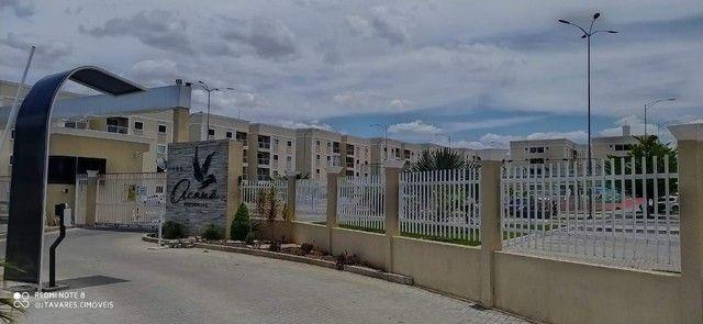 Vendo Apartamento no Condomínio Acauã em Caruaru?