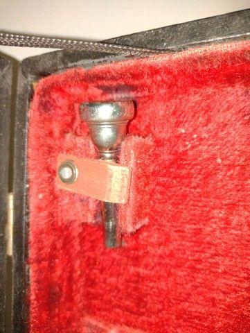 Case instrumento musical de sopro - Foto 6