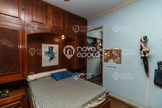 Apartamento à venda com 3 dormitórios em Copacabana, Rio de janeiro cod:CP3AP30906 - Foto 11