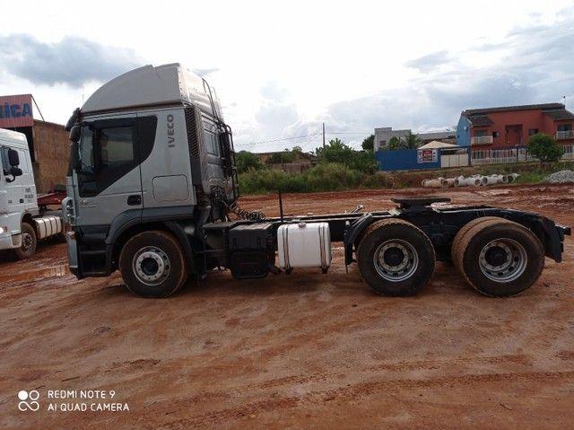 Vendo caminhão Iveco 460 - Foto 3