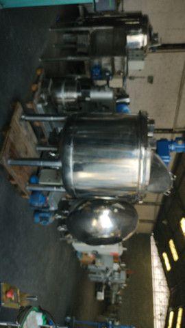 Reator 1000 lts - Foto 2