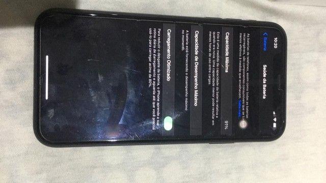 iPhone XR (Somente Dinheiro) - Foto 5