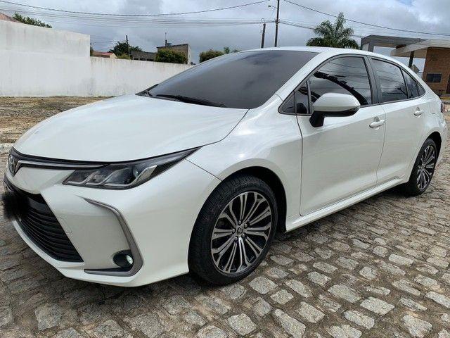 Corolla 2020 XEI  - Foto 3