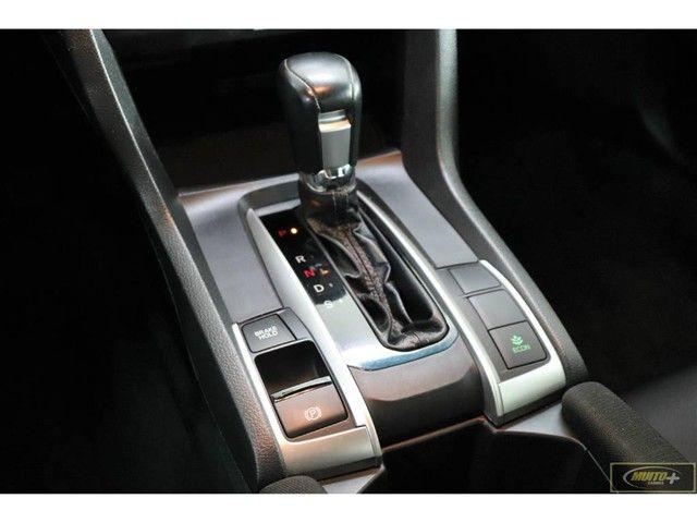 Honda Civic 2.0 Sport - Foto 14