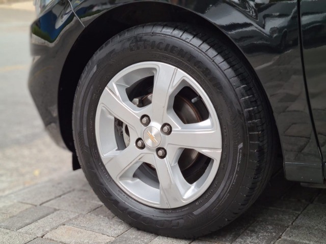 Chevrolet Prisma 2019 LT 1.4 8V Flex Completo Novisímo - Foto 19