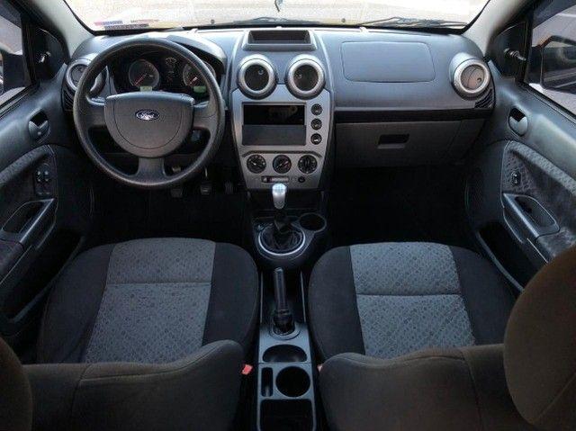 Ford Fiesta 1.6 16v Hatch Flex - Foto 7