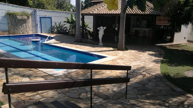 Casa de condomínio à venda com 4 dormitórios em Lixeira, Cuiabá cod:BR4SB12712 - Foto 5