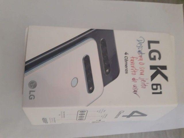 LG K61 - Foto 5