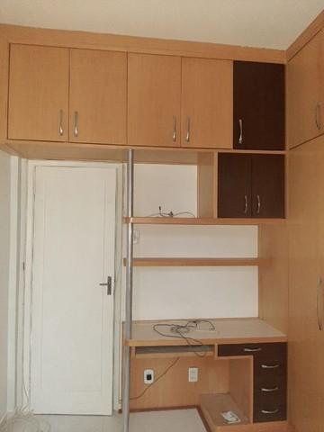 Apartamento com 1 dormitório para alugar, 53 m² por R$ 1.200,00/mês - Icaraí - Niterói/RJ - Foto 14