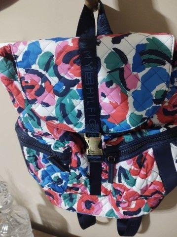 Vendo bolsa Tommy Hilfiger mochila  - Foto 2