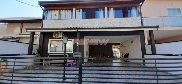 Casa à venda, 3 quartos, 1 suíte, 4 vagas, Condomínio Residencial Mirante do Lenheiro - Va - Foto 11