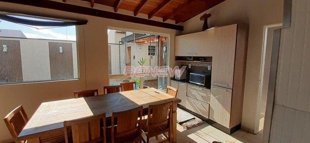 Casa à venda, 3 quartos, 1 suíte, 4 vagas, Condomínio Residencial Mirante do Lenheiro - Va - Foto 16