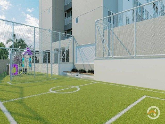 Apartamento à venda com 2 dormitórios em Aeroviário, Goiânia cod:5198 - Foto 13