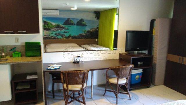 (DO1096) Muro Alto Flat Marulhos