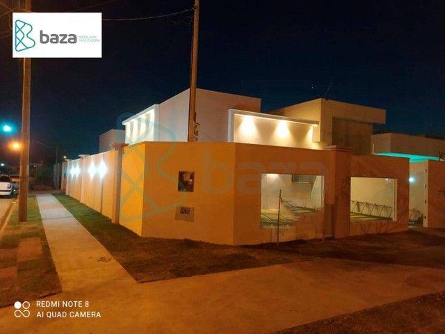 Sinop - Casa Padrão - Residencial Buritis - Foto 2