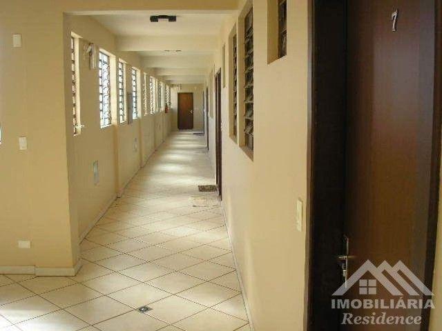 Apartamentos disponíveis: Apto 02 &gt; R$700,00<br>Apto 14 &gt; R$780,00<br>De esquina com a Av. - Foto 5