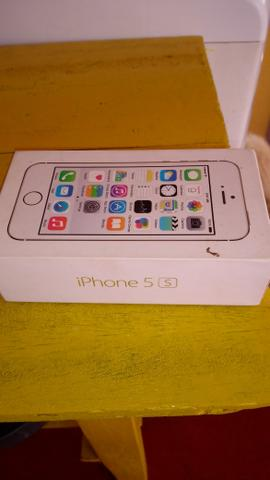 CX de Iphone 5 R$50,00