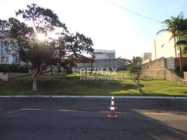 Terreno residencial à venda, condomínio sol vinhedo village, vinhedo - te0832. - Foto 2