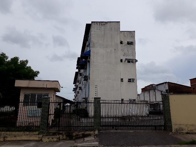Apartamento na Barra do Ceará, 2 quartos, em ótimo estado estado