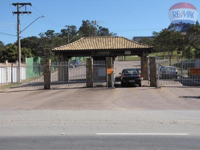 Terreno residencial à venda, condomínio sol vinhedo village, vinhedo - te0832. - Foto 14