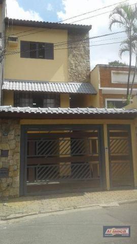 Casa 3 quartos para alugar com Área de serviço - Vila Maria Tereza ... e37cfc797b7c6