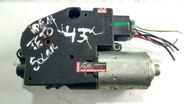 Motor do teto solar Fiat Idea