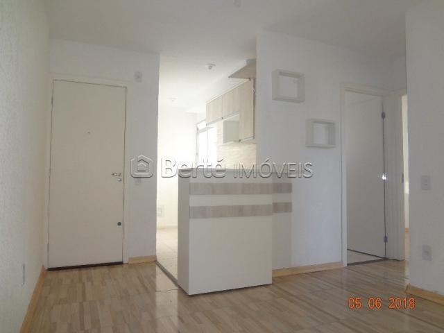 Apartamento para alugar com 2 dormitórios em Cavalhada, Porto alegre cod:BT7615 - Foto 3
