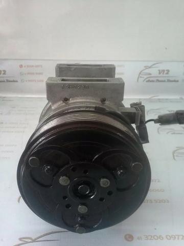 Compressor do ar condicionado Volvo S40 T4