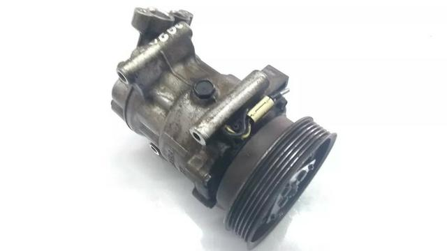 Compressor do ar condicionado Renault 1.6 2008 a 2013