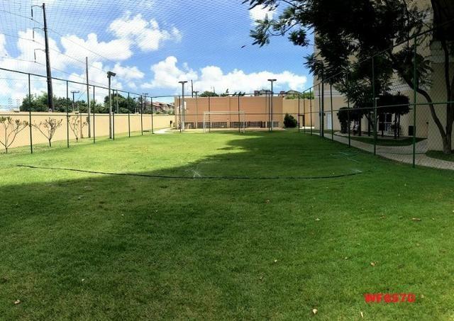 AP1086 Parc du Soleil, apartamento no Cambeba, 3 quartos, 2 vagas, próx Washington Soares - Foto 19