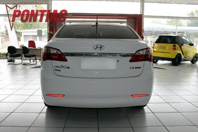 Hyundai Hb20s 1.6 Comfort 2015 - Foto 5