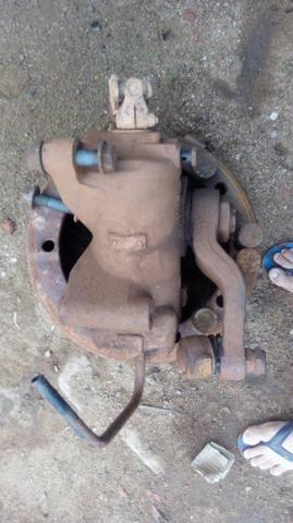 Caixa de direçao hidraulica - Foto 2
