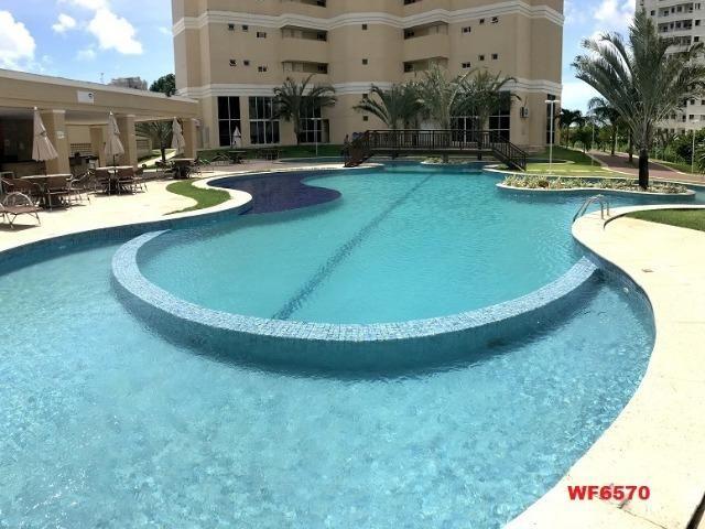 AP1086 Parc du Soleil, apartamento no Cambeba, 3 quartos, 2 vagas, próx Washington Soares - Foto 15