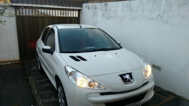 Vendo Peugeot 207, HB active