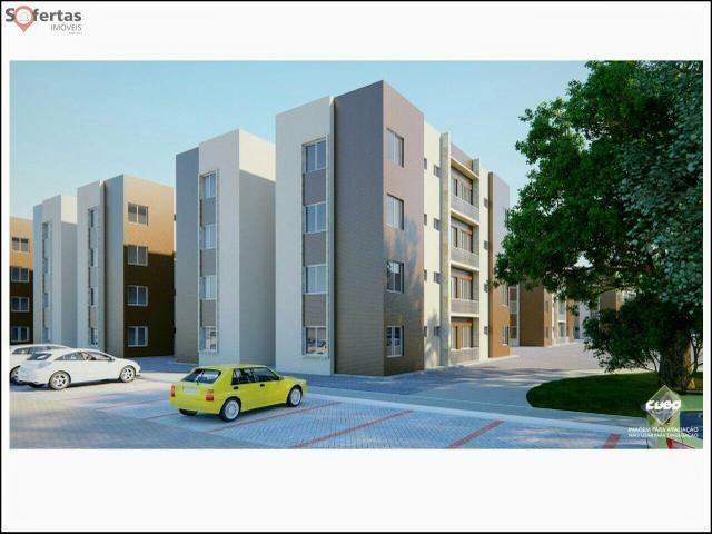Apartamento com 2 quartos, suíte, em Campina Grande