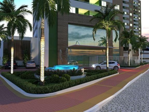 Easy Luzia apartamentos de 2 e 3 quartos com até duas suítes e Varanda Próximo ao Jardins