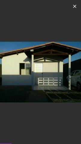 Casa próximo a Luís Correia