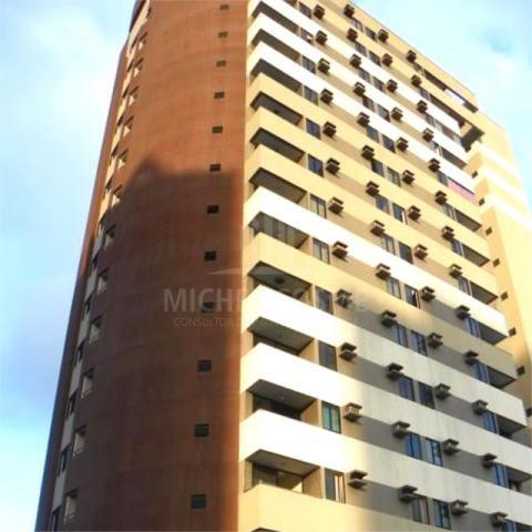 Edf. Torre Norte, 3 Quartos
