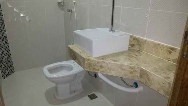Samuel Pereira oferece: Apartamento Novo 2 Quartos na QMS do Setor de Mansões de Sobradinh - Foto 14