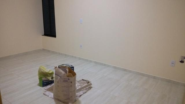 Samuel Pereira oferece: Apartamento Novo 2 Quartos na QMS do Setor de Mansões de Sobradinh - Foto 6