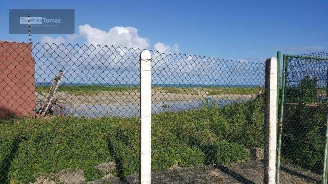 Condomínio à beira mar, 460m2 em paripueira - Foto 7