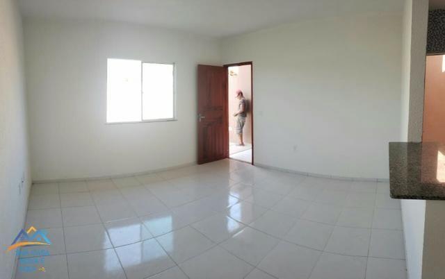 Casas com 3 quartos, 1 suíte, 2 vagas de garagem,88m² de área construída!! - Foto 3