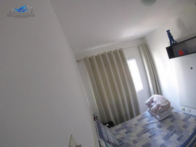 Apartamento à venda com 3 dormitórios em Morada de laranjeiras, Serra cod:AP171GI - Foto 15