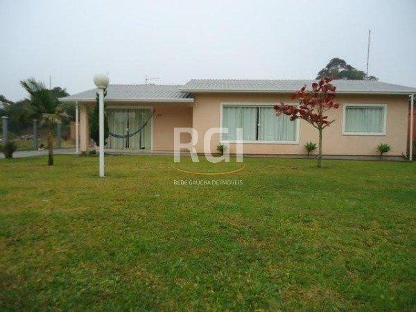 Casa à venda com 4 dormitórios em Centro, Osório cod:OT6240 - Foto 2